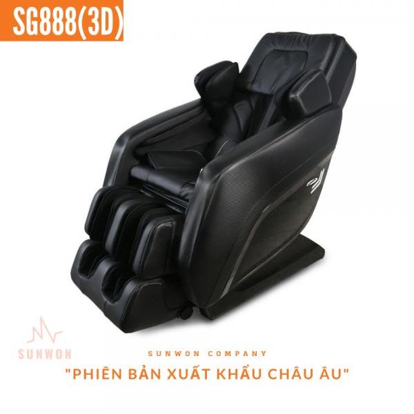 Logo Ghế massage SG888