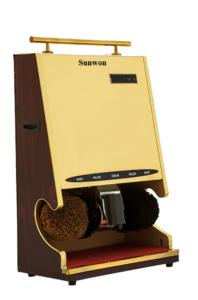 Máy đánh giày tự động SD0008
