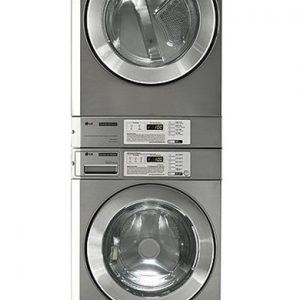 Bộ Máy Giặt + Máy Sấy LG Giant C