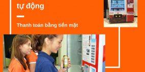 Sunwon – Chuyên cung cấp máy bán hàng tự động hàng đầu trên toàn quốc