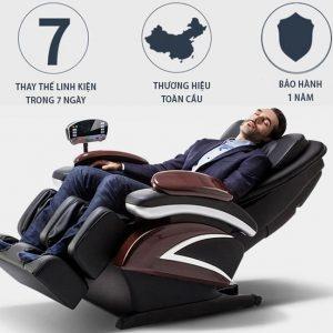 Ghế massager tự động SG889