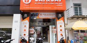 Xu hướng kinh doanh mới – nhượng quyền thương hiệu cửa hàng giặt ủi