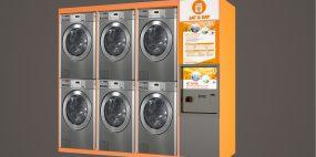 Lý do bạn nên chọn nhượng quyền thương hiệu cửa hàng giặt sấy tự động Jat & Say