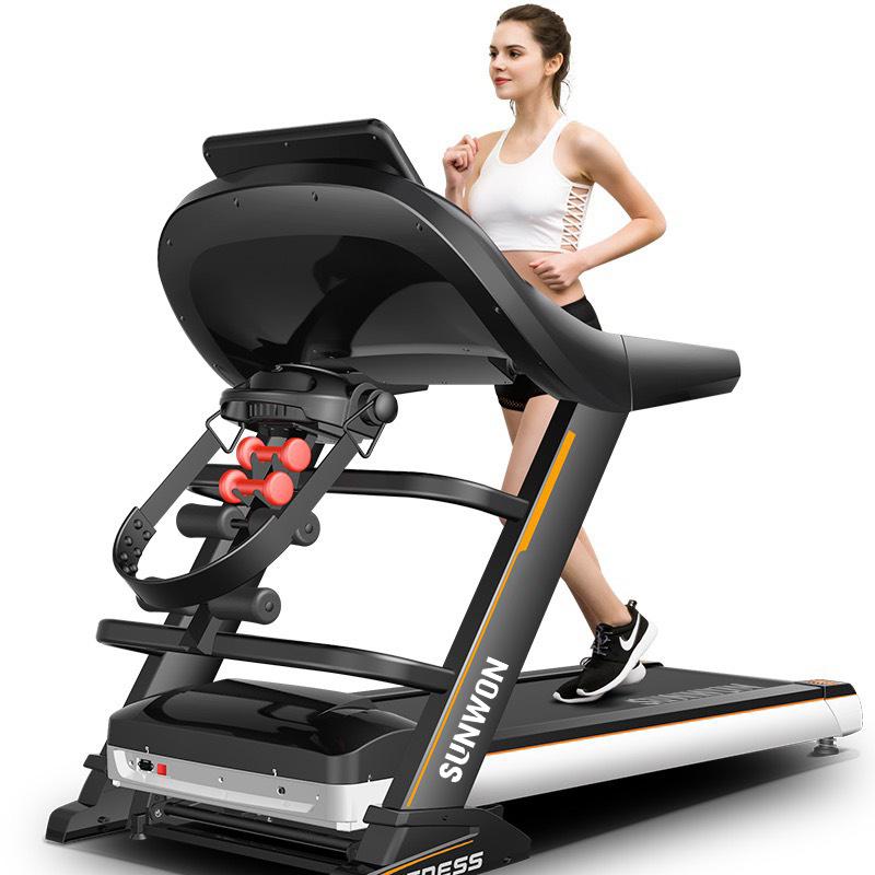 Máy chạy bộ tốt cho sức khỏe