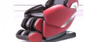 Ghế massage 4D SG 988 – dòng ghế massage 4D cao cấp