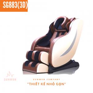 Ghế massage toàn thân SG883