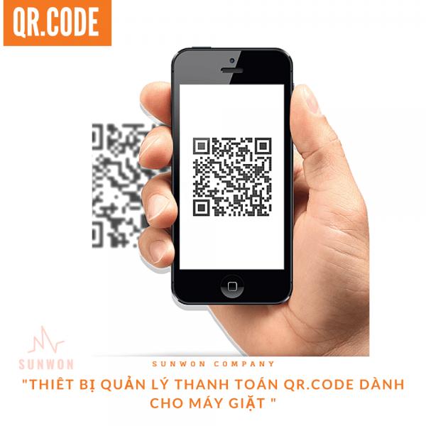 Thanh toán Qr Code