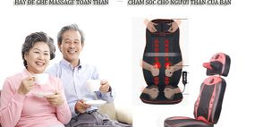 ghế massage Sunwon