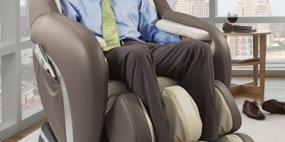 Ghế massage tại văn phòng –  Tiện lợi thần kì nơi công sở