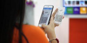 Ghế massage thanh toán ví điện tử lần đầu tiên tại Việt Nam