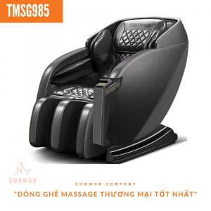 Ghế massage thương mại TMSG985