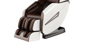 Giới thiệu ghế massage 3D cao cấp SG 986