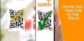 Hệ Thống Quản Lý QR.CODE SunPay: Chìa Khóa Giải Phóng Cho Bạn Khỏi Việc Giặt Giũ Lãng Phí Thời Gian