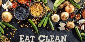 Eat Clean – Giữ Sức Khỏe Mùa Dịch Tốt Nhất Cùng Sunwon